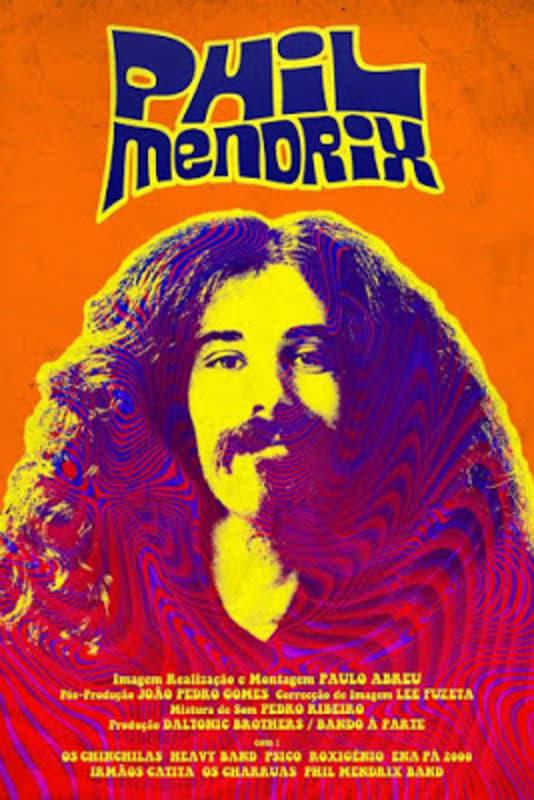 Phil Mendrix