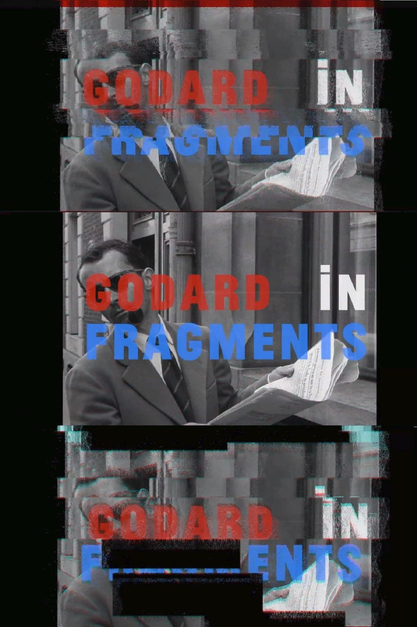 Godard in Fragments