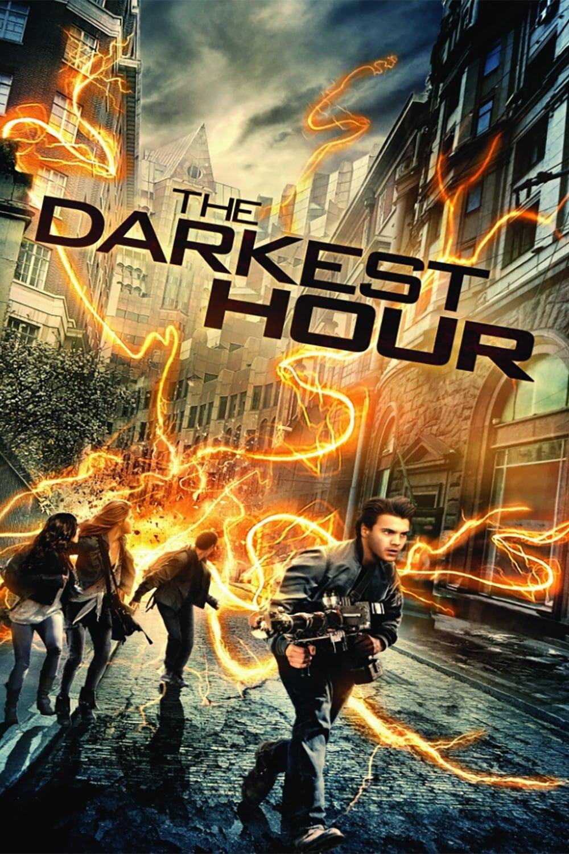 A Hora da Escuridão