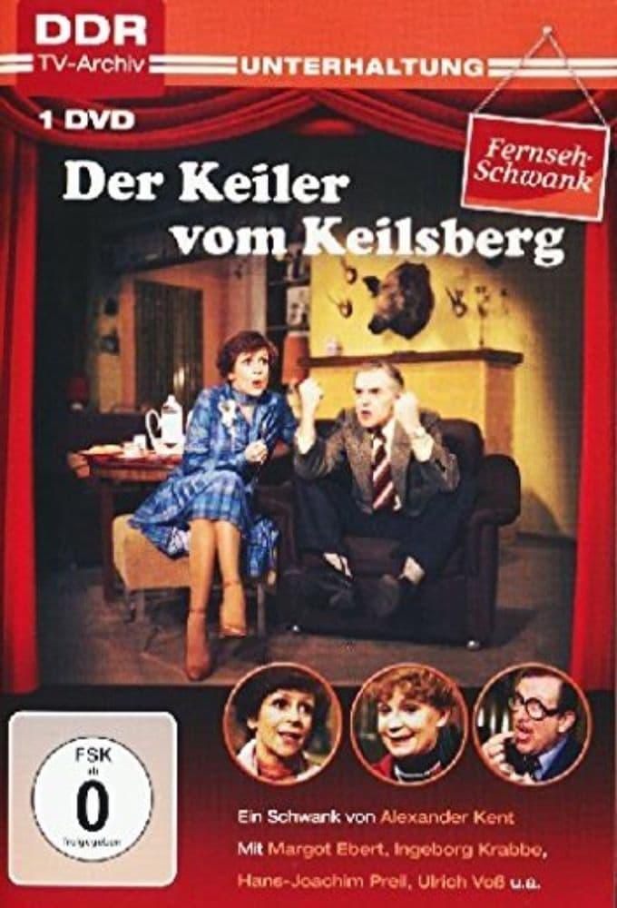 Der Keiler vom Keilsberg