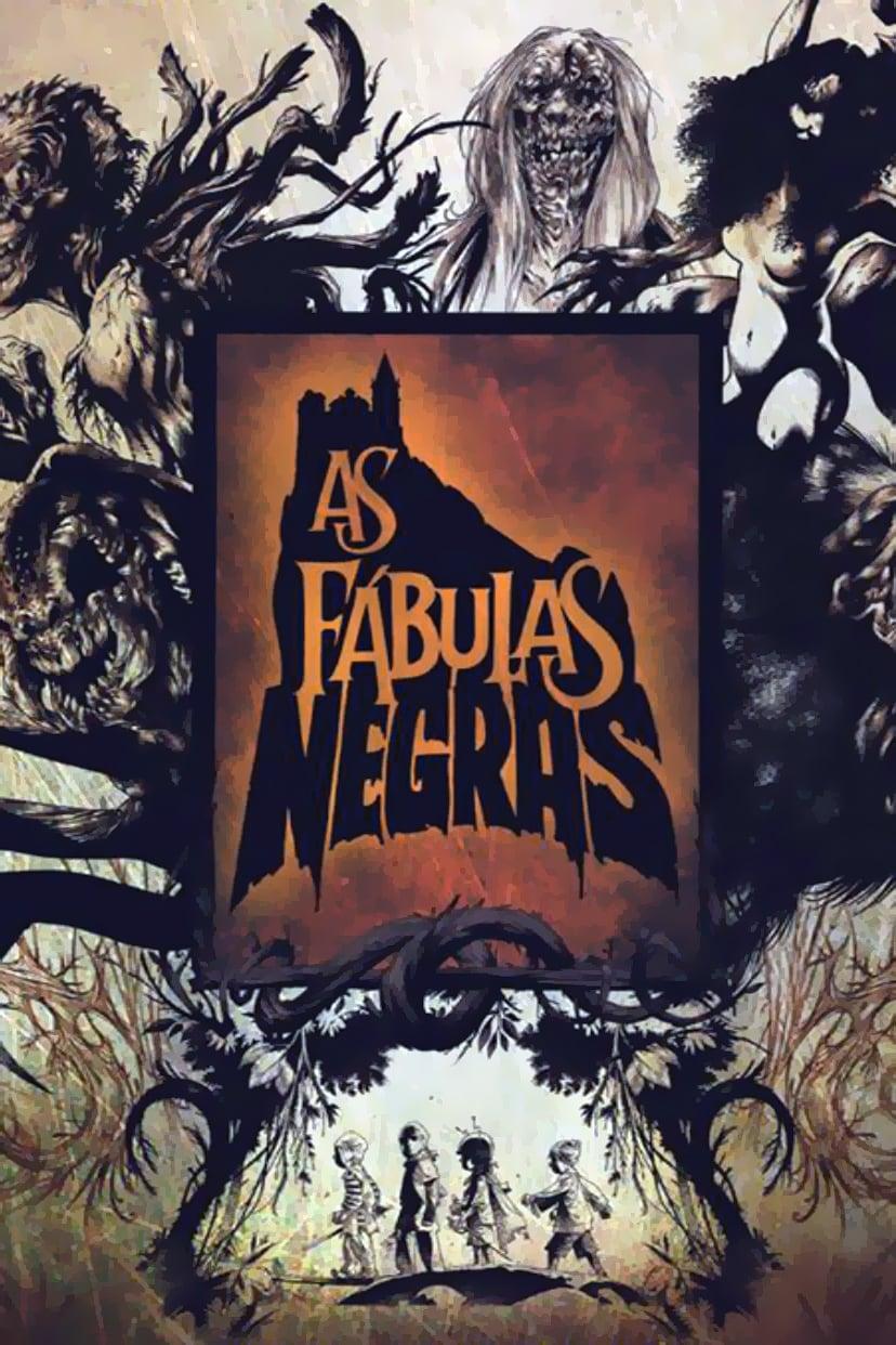 Dark Fables