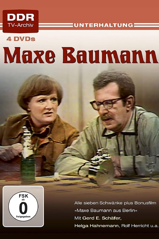 Maxe Baumann