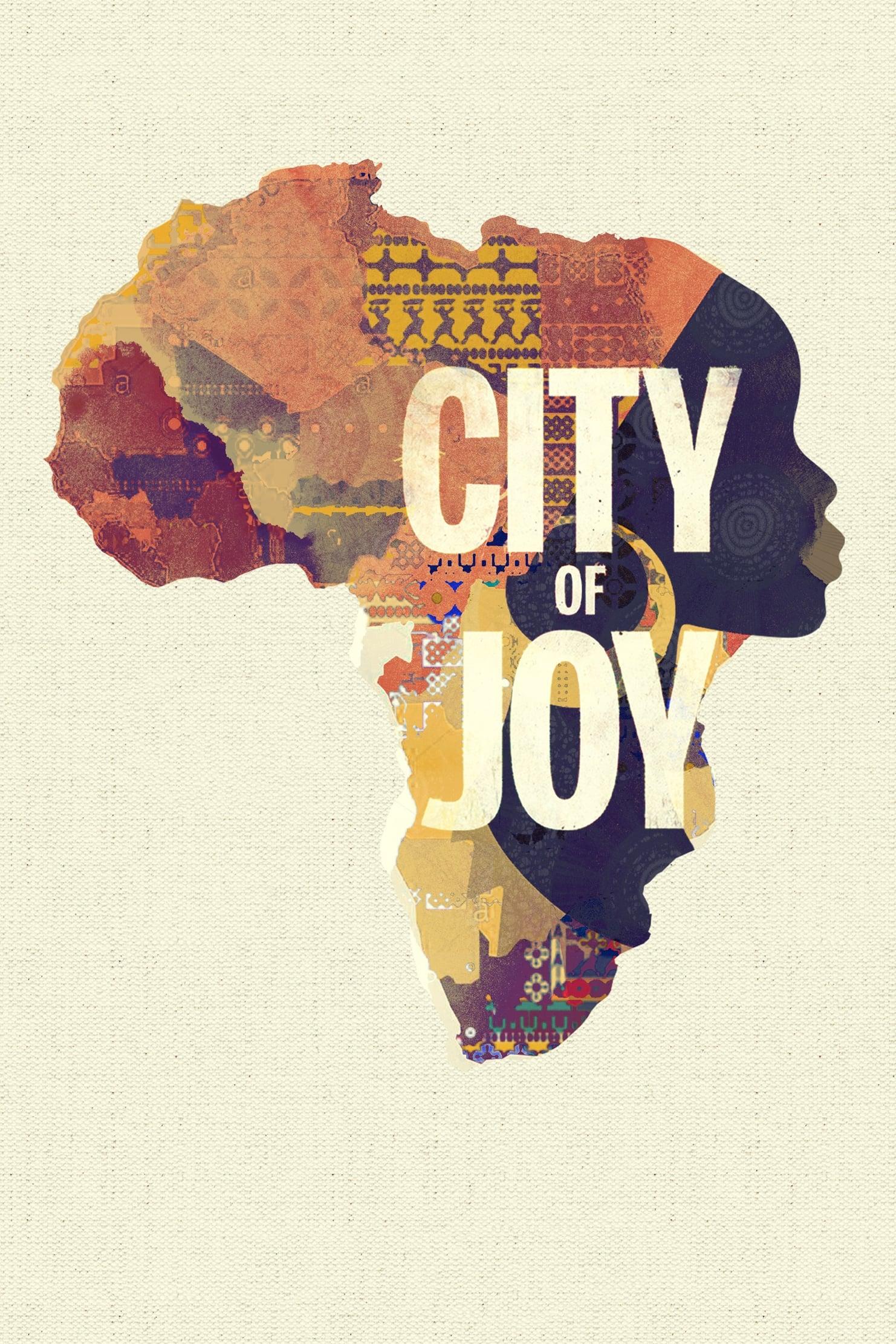 City of Joy: Onde Vive a Esperança