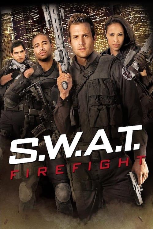 S.W.A.T. Operación especial
