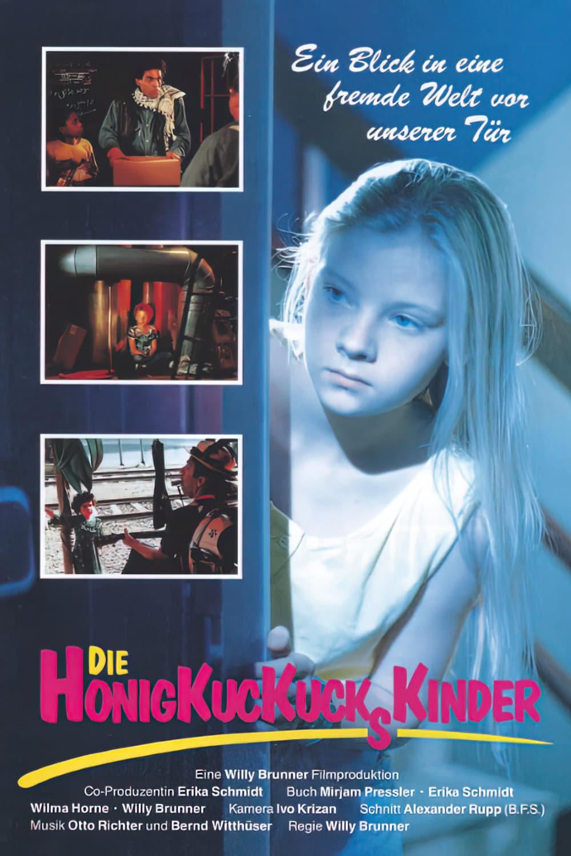 Die HonigKuckucksKinder