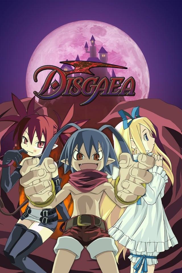 Disgaea