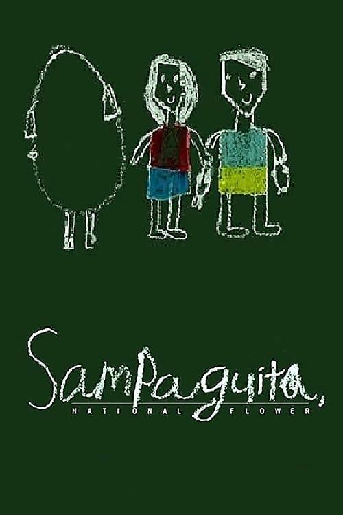 Sampaguita: The National Flower