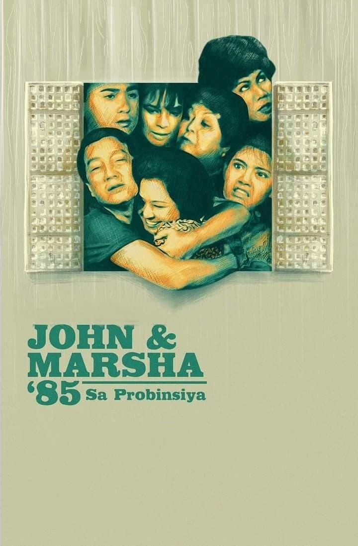 John en Marsha '85 sa Probinsya