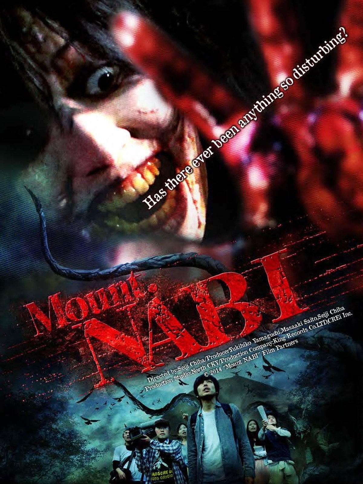 Mount. Nabi