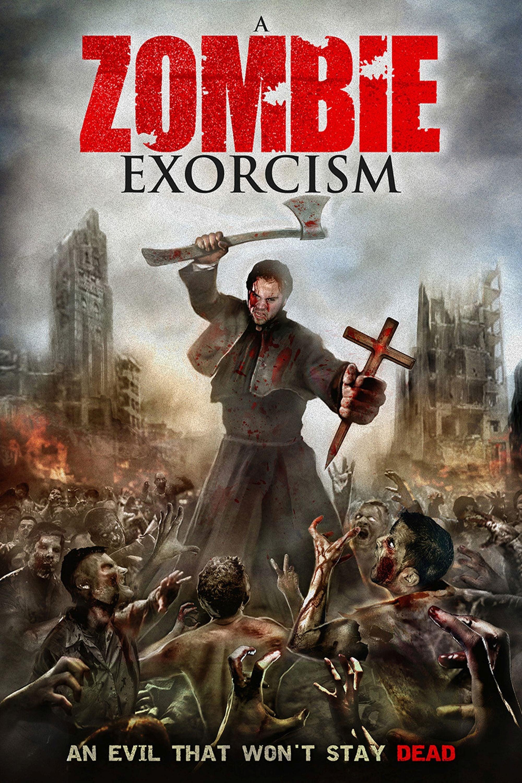A Zombie Exorcism
