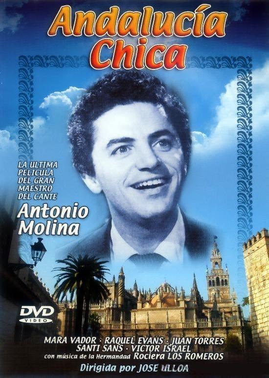 Little Andalucía