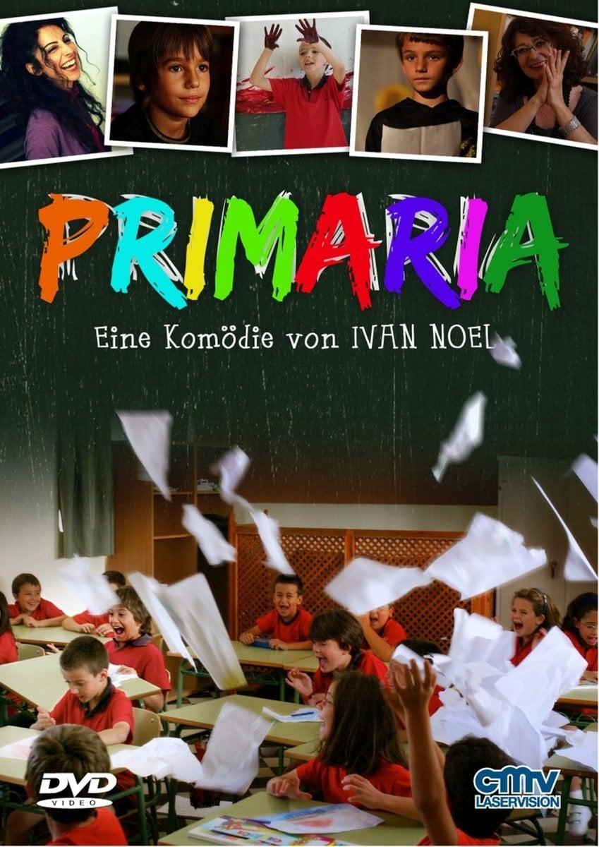 Primary!