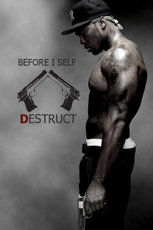Before I Self Destruct