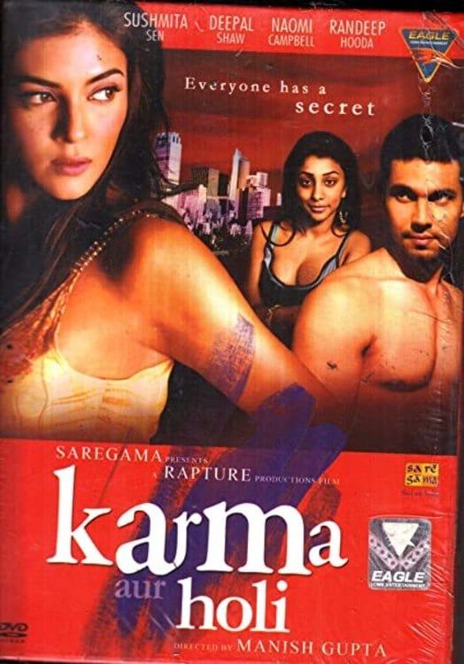 Karma, Confessions and Holi