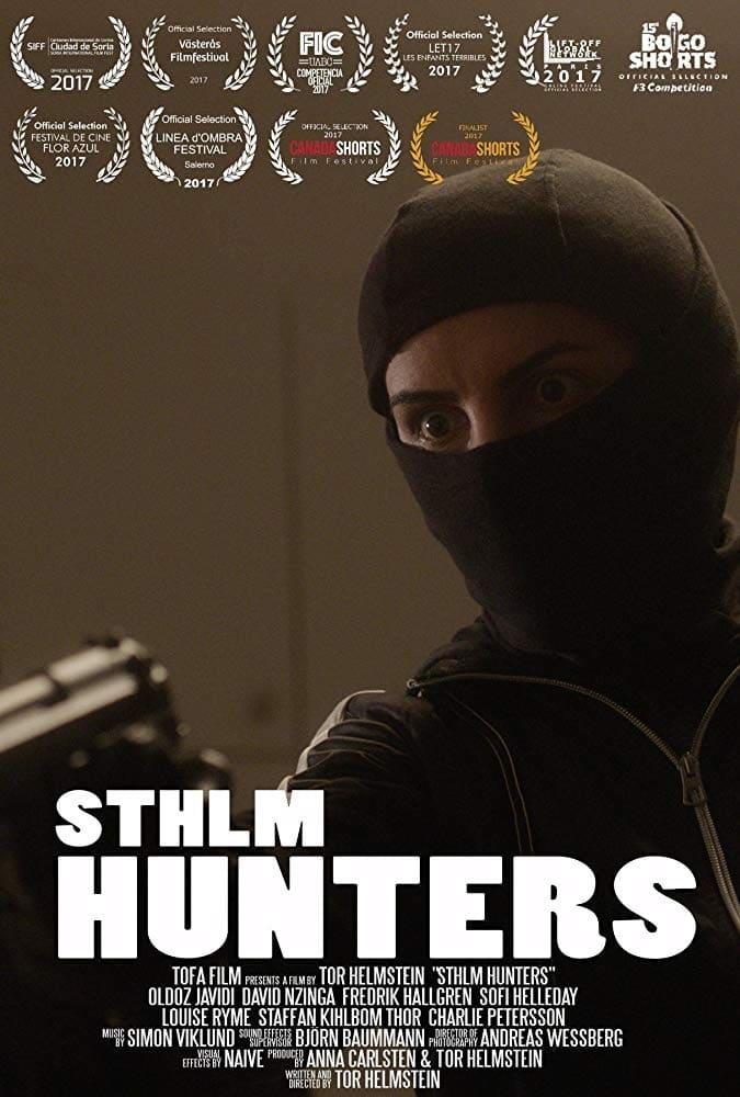 Sthlm Hunters