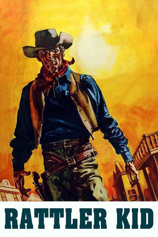 Django - Unersättlich wie der Satan