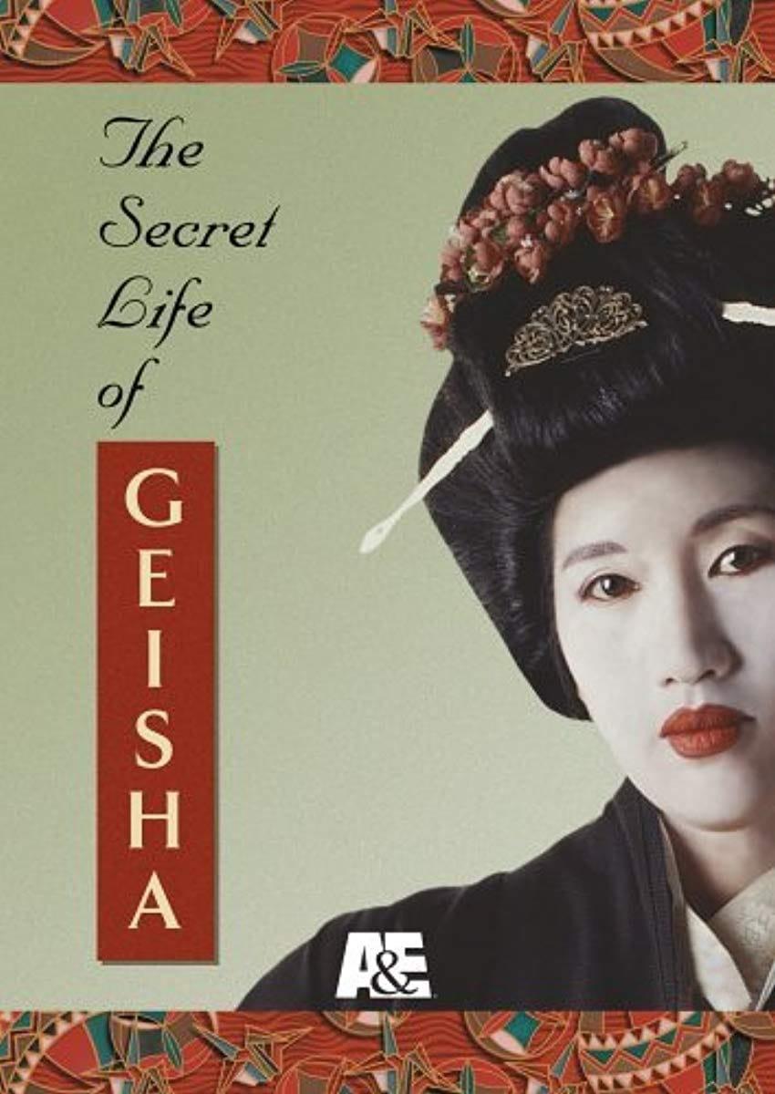La vida secreta de las geishas