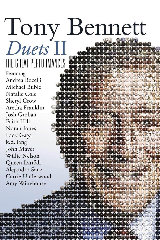 Tony Bennett: Duets II - The Great Performances