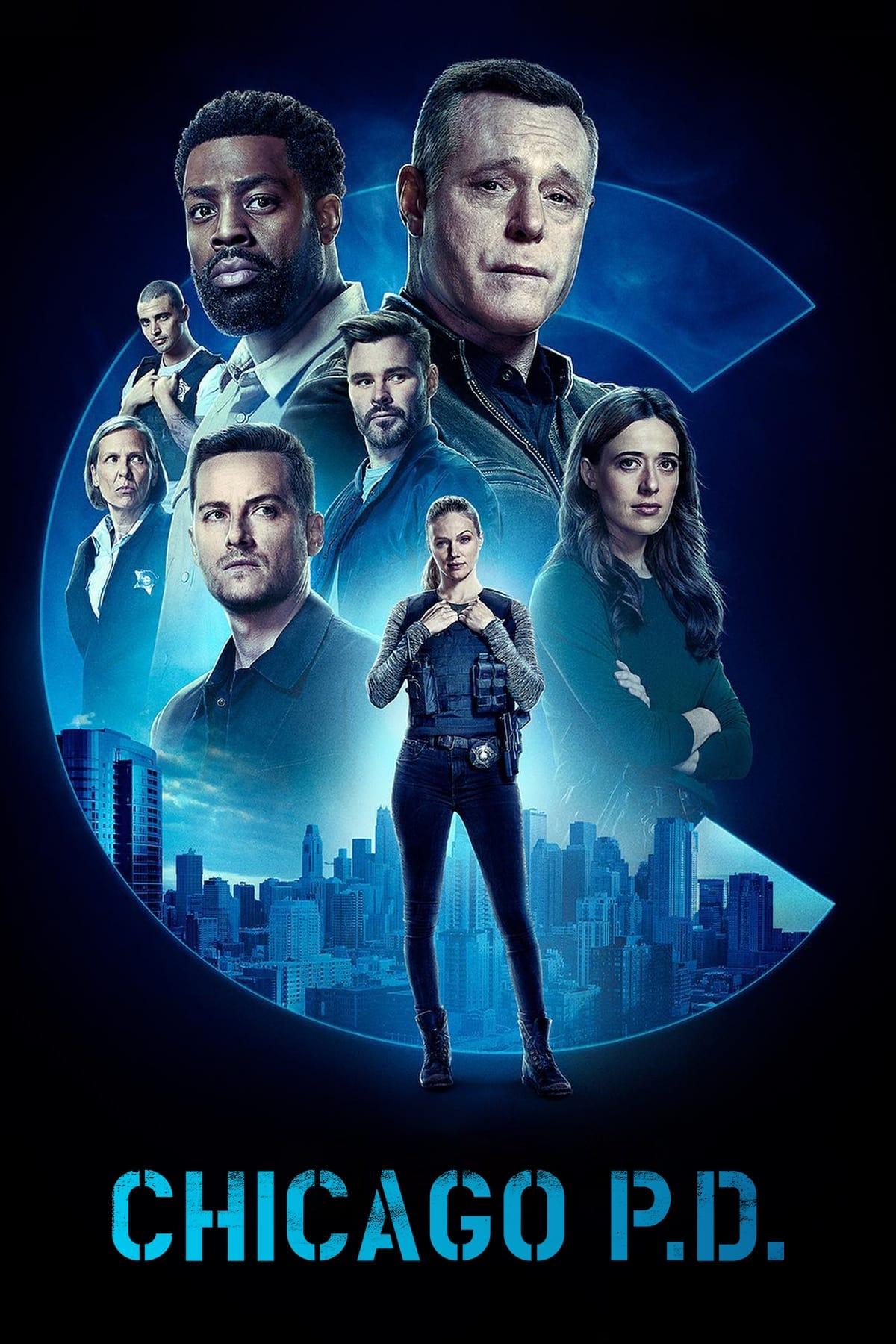 Chicago P.D. - Distrito 21