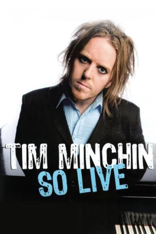 Tim Minchin: So Live