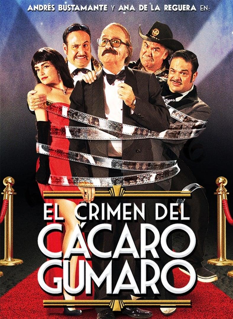 The Crime of Cacaro Gumaro