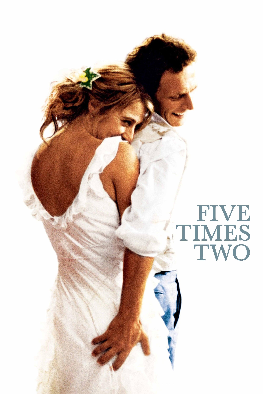 O Amor em 5 Tempos