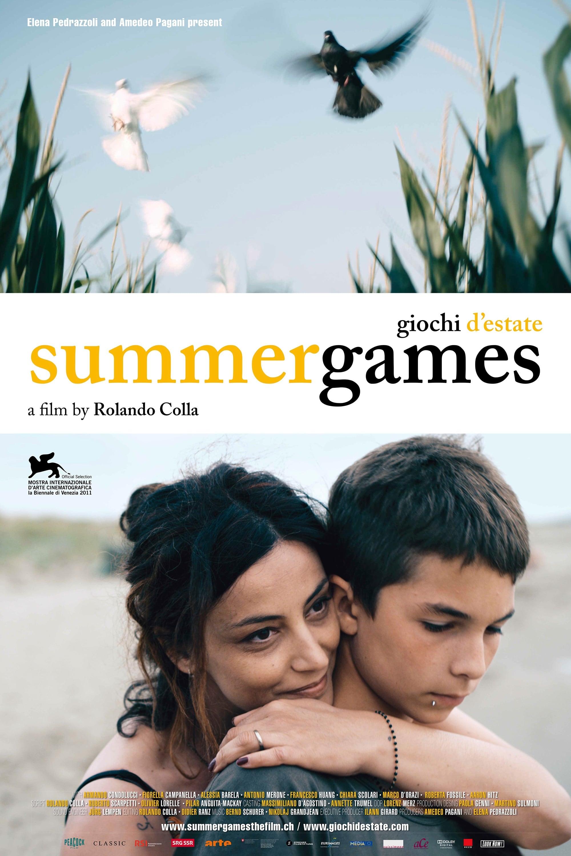 Jeux d'été