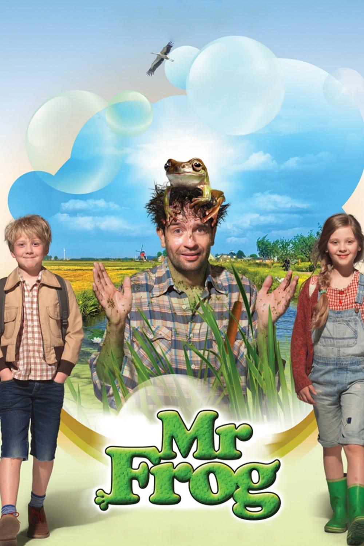 Mr. Frog