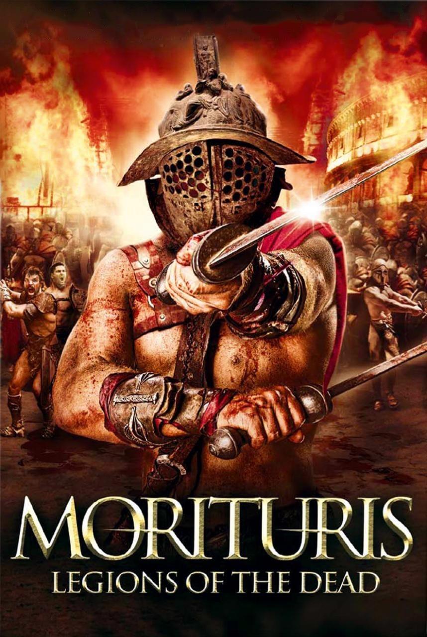 Morituris : Legions of the Dead