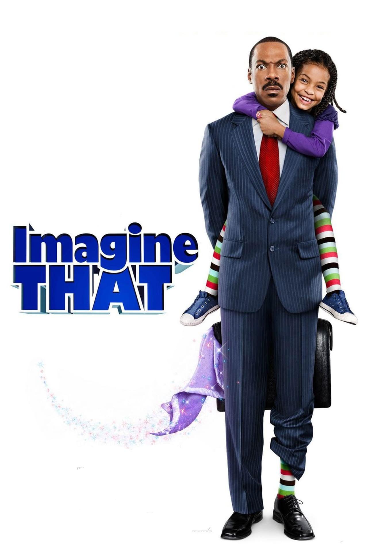 Imagine Só