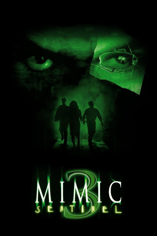 Mimic 3: El guardián