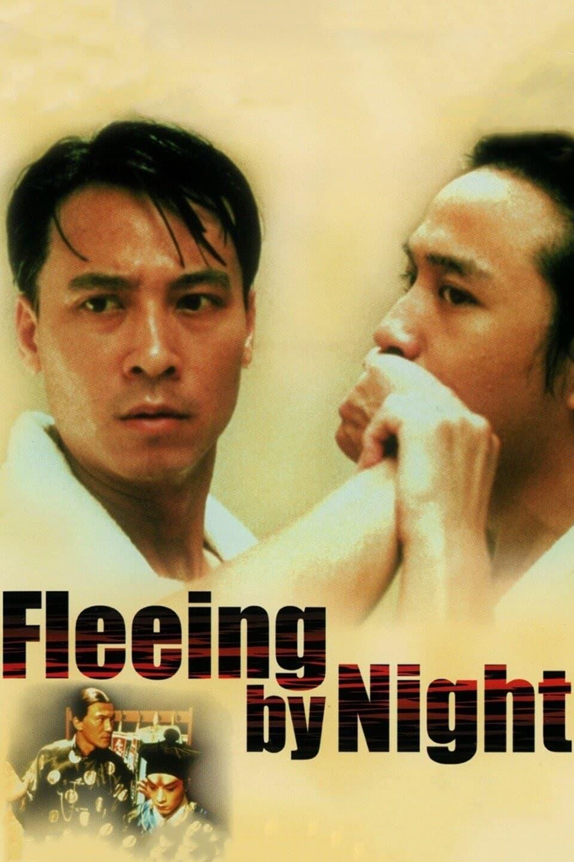 Fleeing by Night
