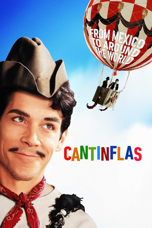 Cantinflas: A Magia da Comédia