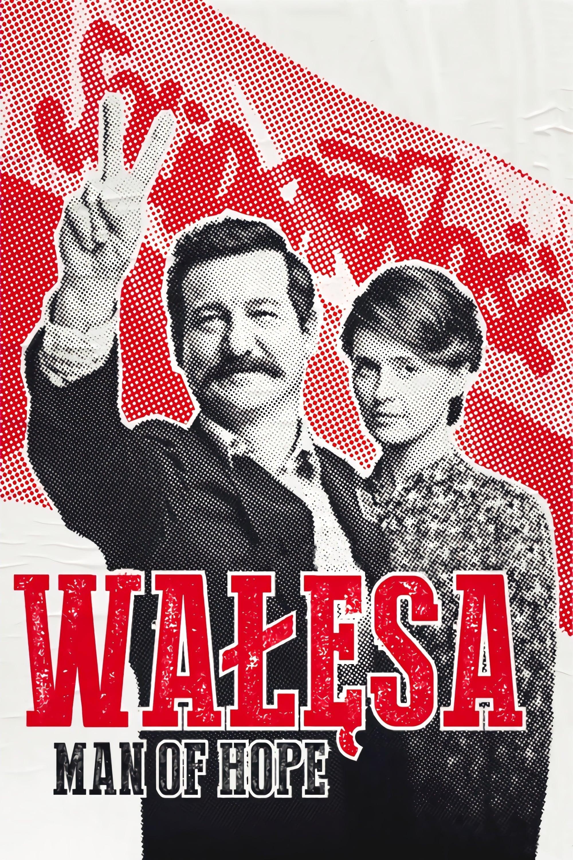 Wałęsa. Der Mann aus Hoffnung