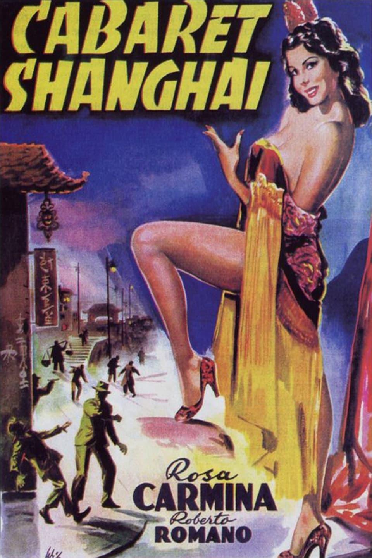 Cabaret Shanghai