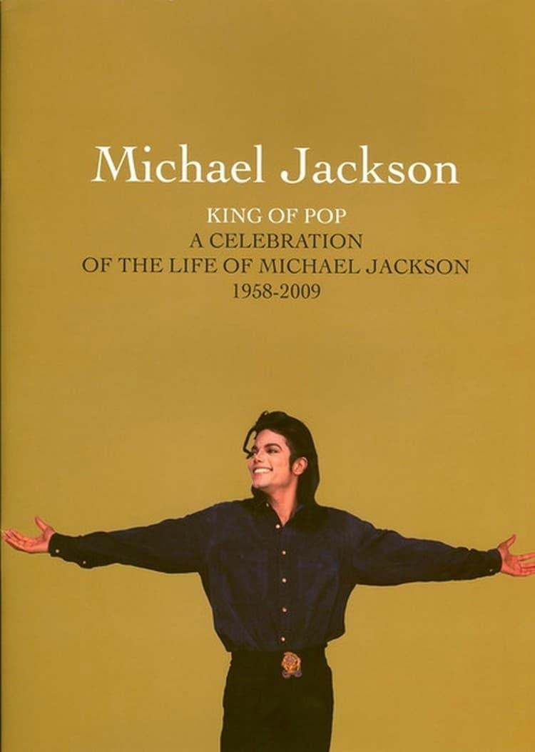 Michael Jackson Memorial
