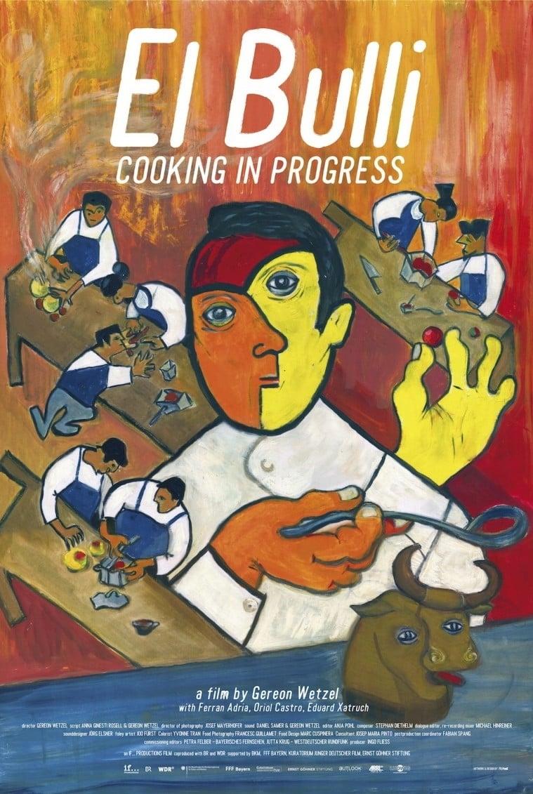 El Bulli: Cooking in Progress