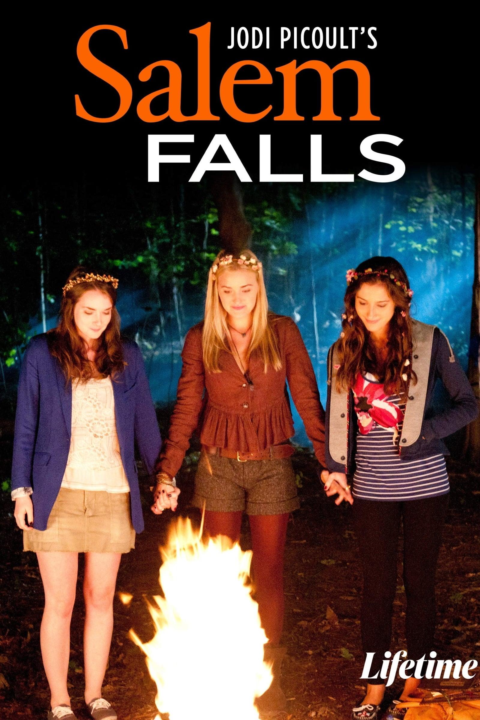 Mystère à Salem Falls