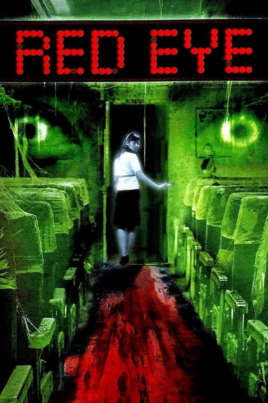 Red Eye (El tren del Horror)