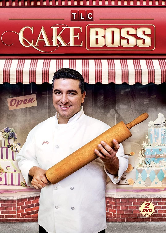 El rey de las tartas