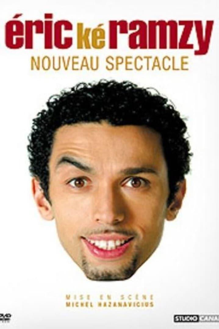 Éric ké Ramzy - Nouveau spectacle