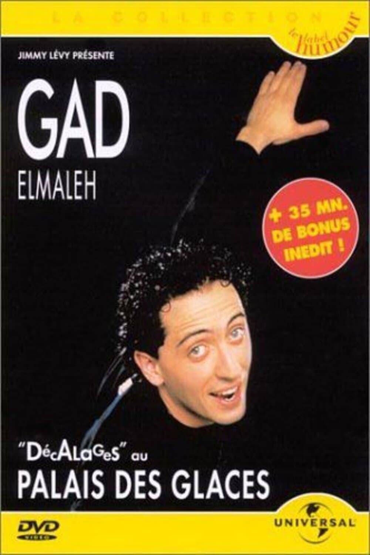 Gad Elmaleh - Décalages