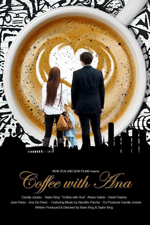 Coffee with Ana