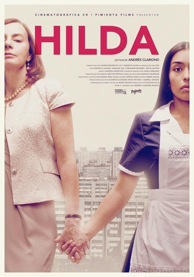 I've Never Had A Hilda