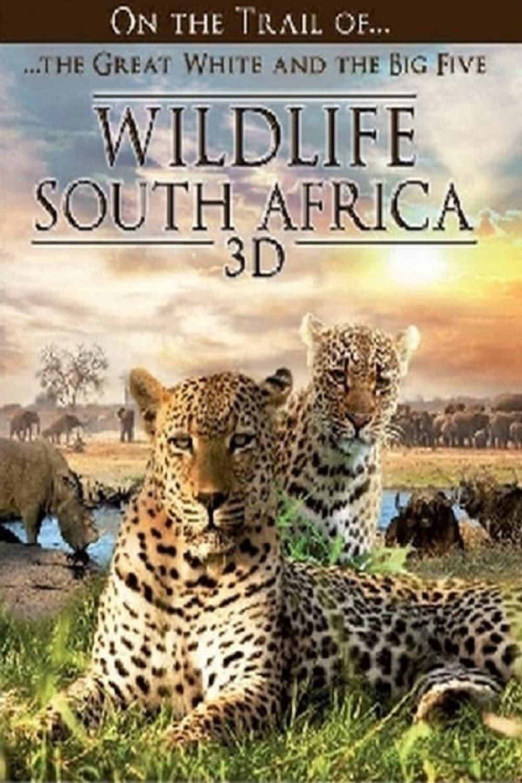 Wildlife South Africa 3D