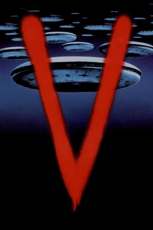 V – Die außerirdischen Besucher kommen