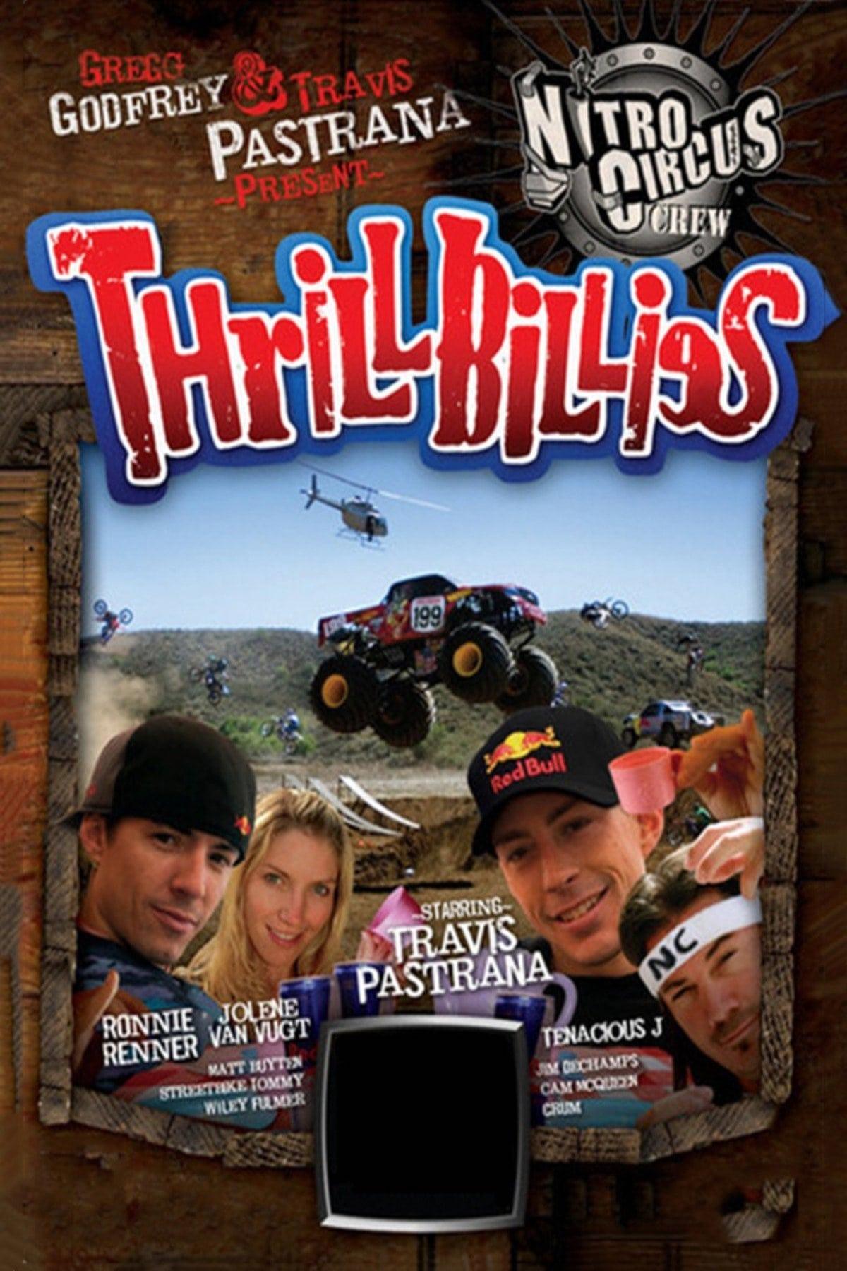 Thrillbillies