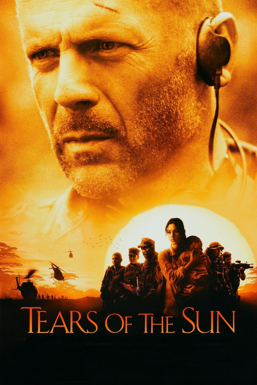 Lágrimas do Sol