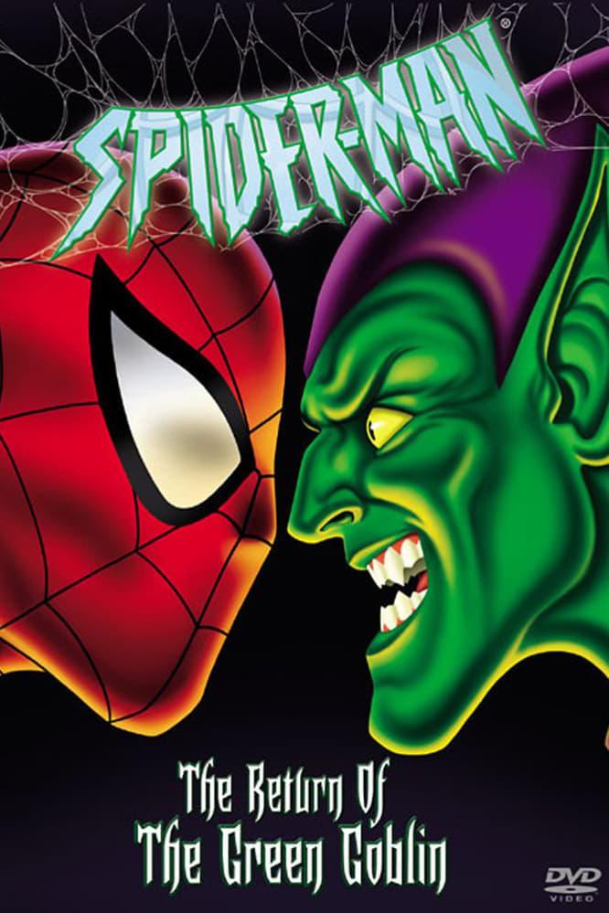 Spider-Man: The Return of the Green Goblin