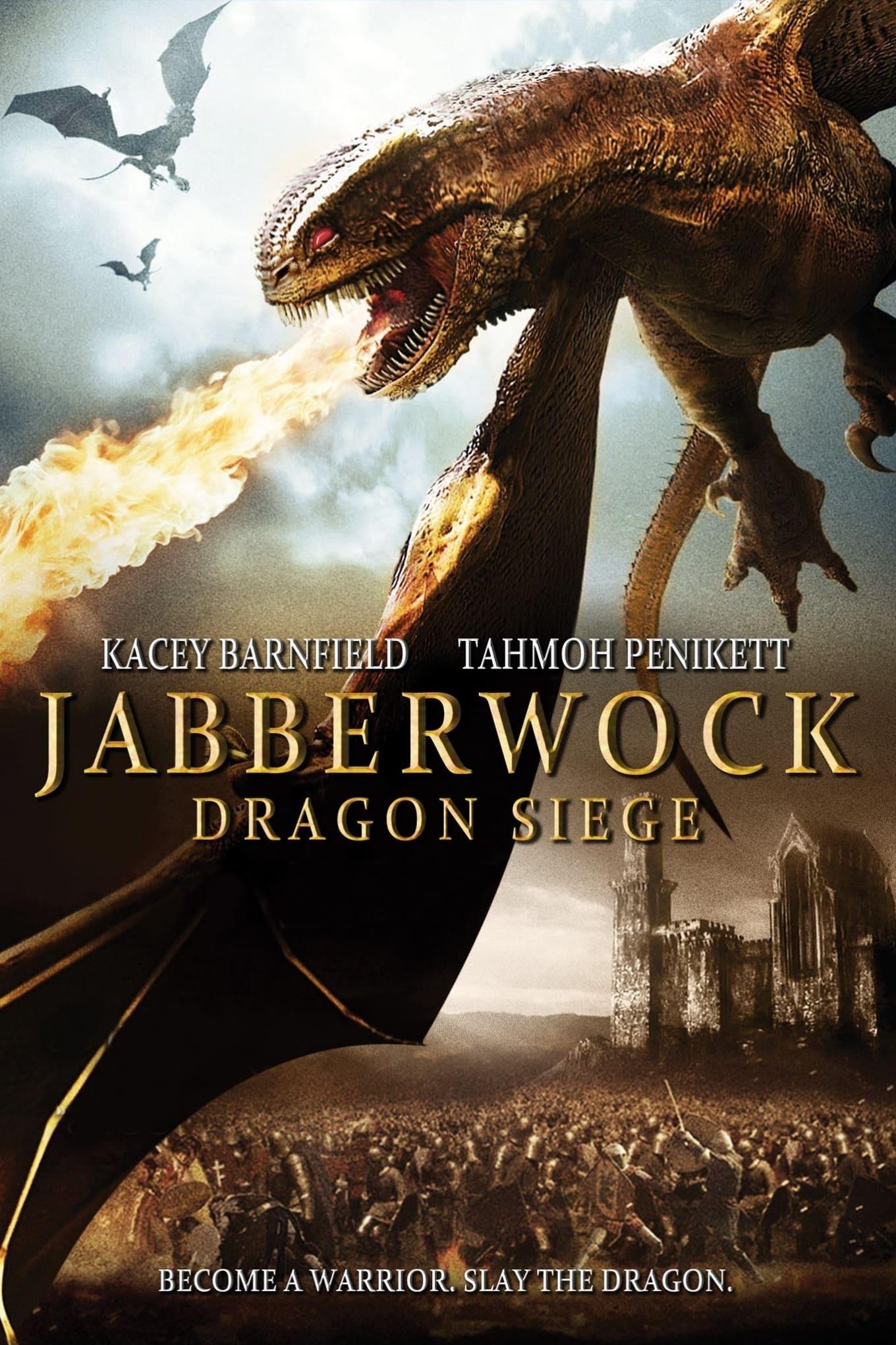 La Leyenda de Jabberwock